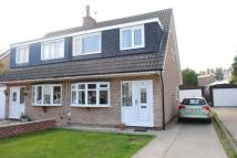 3 bedroom semi detached property to rent in Thames Drive, Garforth...