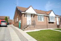 Semi-Detached Bungalow to rent in Parlington Meadow...