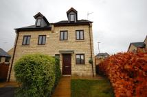 semi detached house to rent in Honeysuckle Close...
