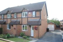 2 bed Town House in Cromwell Rise, Kippax...