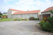 5 bed Barn Conversion in NEWTHORPE, Yorkshire...