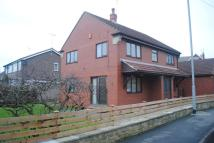 Detached home in Gibson Lane, Leeds...