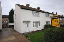 2 bedroom semi detached property in THE DRIVE, Leeds, LS25