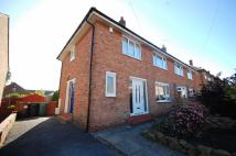 3 bed semi detached house to rent in GOOSEFIELD RISE, Leeds...