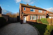 3 bed semi detached house in Oak Grove, Leeds...