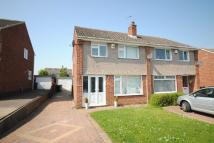 3 bed semi detached house to rent in Eskdale Grove, Leeds...