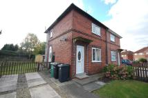 2 bed semi detached home in Oak Avenue, Leeds...