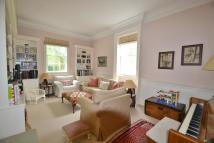 3 bed house in Little Green Street...
