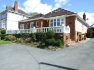 3 bed Detached Bungalow in Swiss Valley