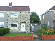 semi detached property in Burry Port