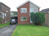 Detached home for sale in Llanelli