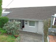 3 bed Detached Bungalow in Pwll