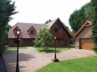 4 bedroom Detached property for sale in Gwscwm Road, Pembrey