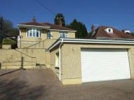 Detached Bungalow for sale in Gwscwm Road, Burry Port