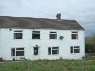 Heol Waun Y Clun semi detached property for sale