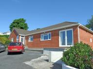 4 bed Detached Bungalow in Llethri Road...