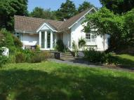 2 bed Detached Bungalow in Penyfai Lane, Llanelli