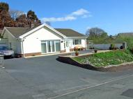 St. Illtyd Rise Detached Bungalow for sale