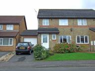 3 bed semi detached property in Pembrey