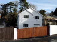 4 bed new property in Heol llanelli, Trimsaran...