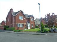 Detached house for sale in Trem Y Mynydd, Burry Port