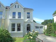 Town House for sale in Old Road, Llanelli