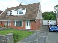 3 bed Semi-Detached Bungalow in Cleviston Park...