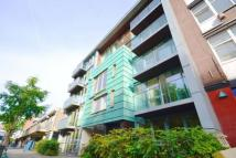 2 bed Flat to rent in Lever Street,  London...