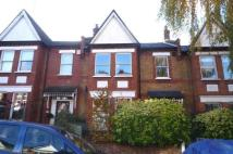 Uplands Road Flat to rent