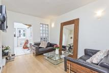 Maisonette in Ferme Park Road...
