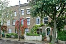 Terraced home for sale in Ormond Road...