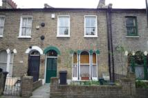 2 bed Terraced property to rent in Mount Pleseant Crescent...