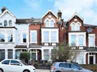 Terraced home for sale in Church Lane, London, N8