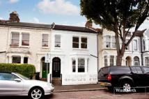 5 bed Terraced home for sale in Lausanne Road, London, N8