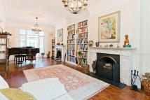 5 bed Terraced property in Crouch Hill, Crouch End...