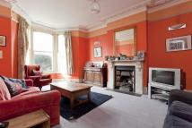 6 bedroom Terraced house in Mount Pleasant Villas...