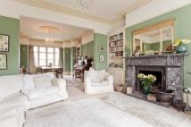 6 bed semi detached property for sale in Onslow Gardens...