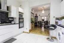 7 bed Terraced property for sale in Regina Road, London, N4
