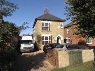 Detached property in Norwood Road, March,