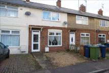 Terraced home to rent in Deerfield Road, MARCH