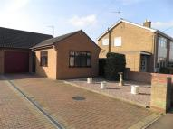 2 bedroom semi detached home in New Park, March,