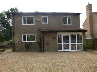 4 bedroom Detached home to rent in The Borough, Aldreth, Ely