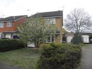 Detached home to rent in Ireton Way, MARCH