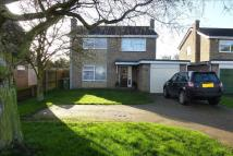 4 bed Detached property in Elliott Road, March