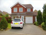 4 bedroom Detached house to rent in Cypress Close...