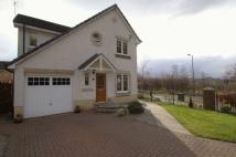 4 bed Detached property for sale in Willow Grove, Menstrie