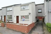 property for sale in Delph Road, Tullibody, Alloa