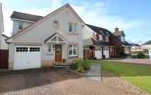Detached property for sale in Blackthorn Grove...