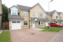Detached property for sale in Taran, Alloa