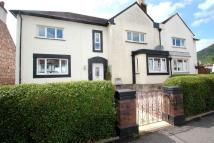 semi detached property for sale in Moss Road, Tillicoultry